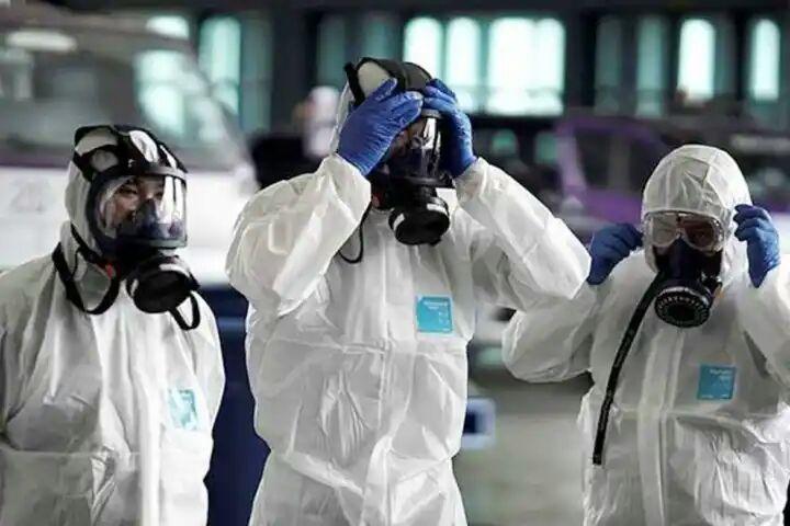Coronavirus Pandemic - 8 new COVID-19 cases in Gujarat